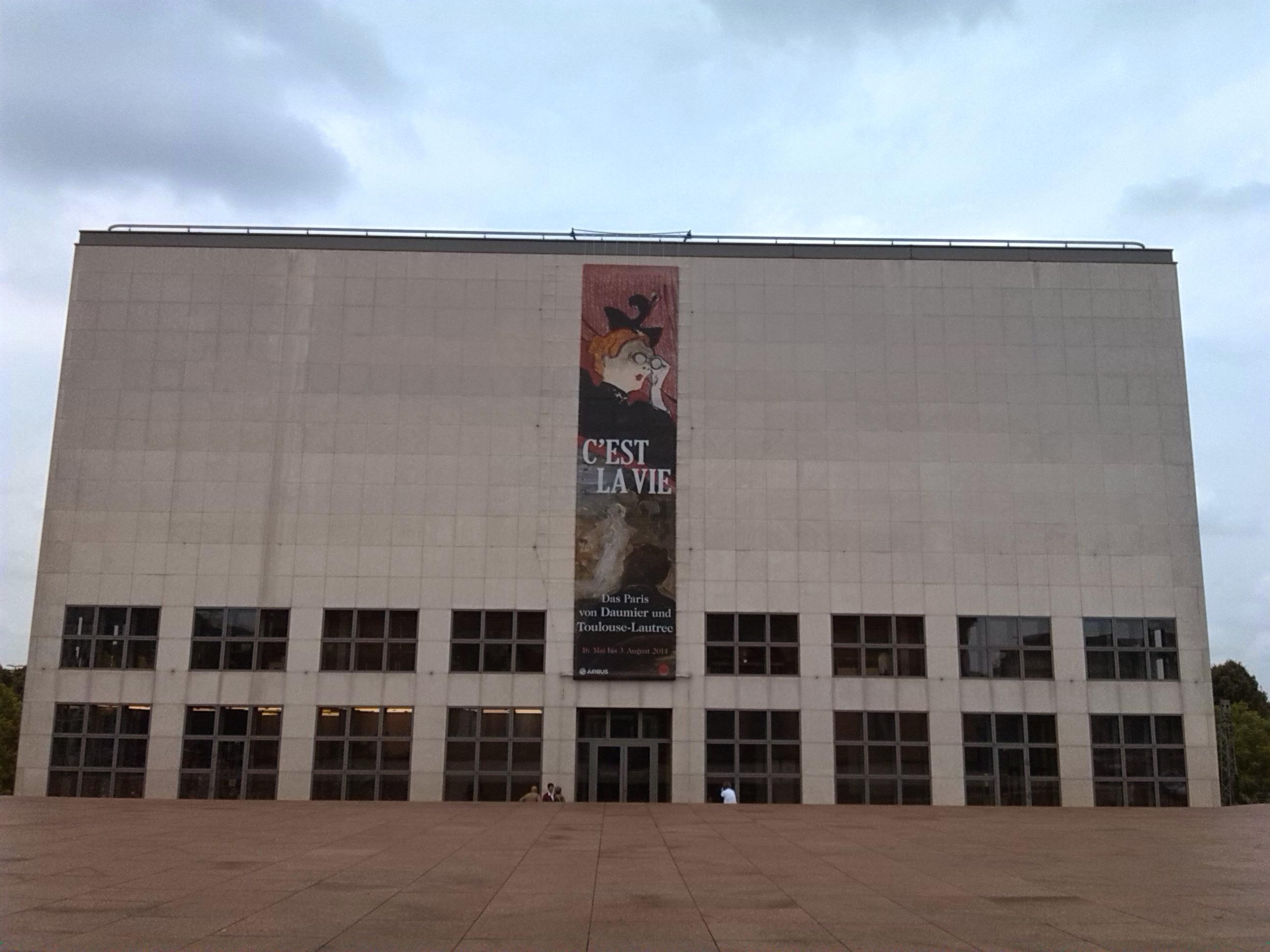 Cést la vie - Hamburger Kunsthalle - 11