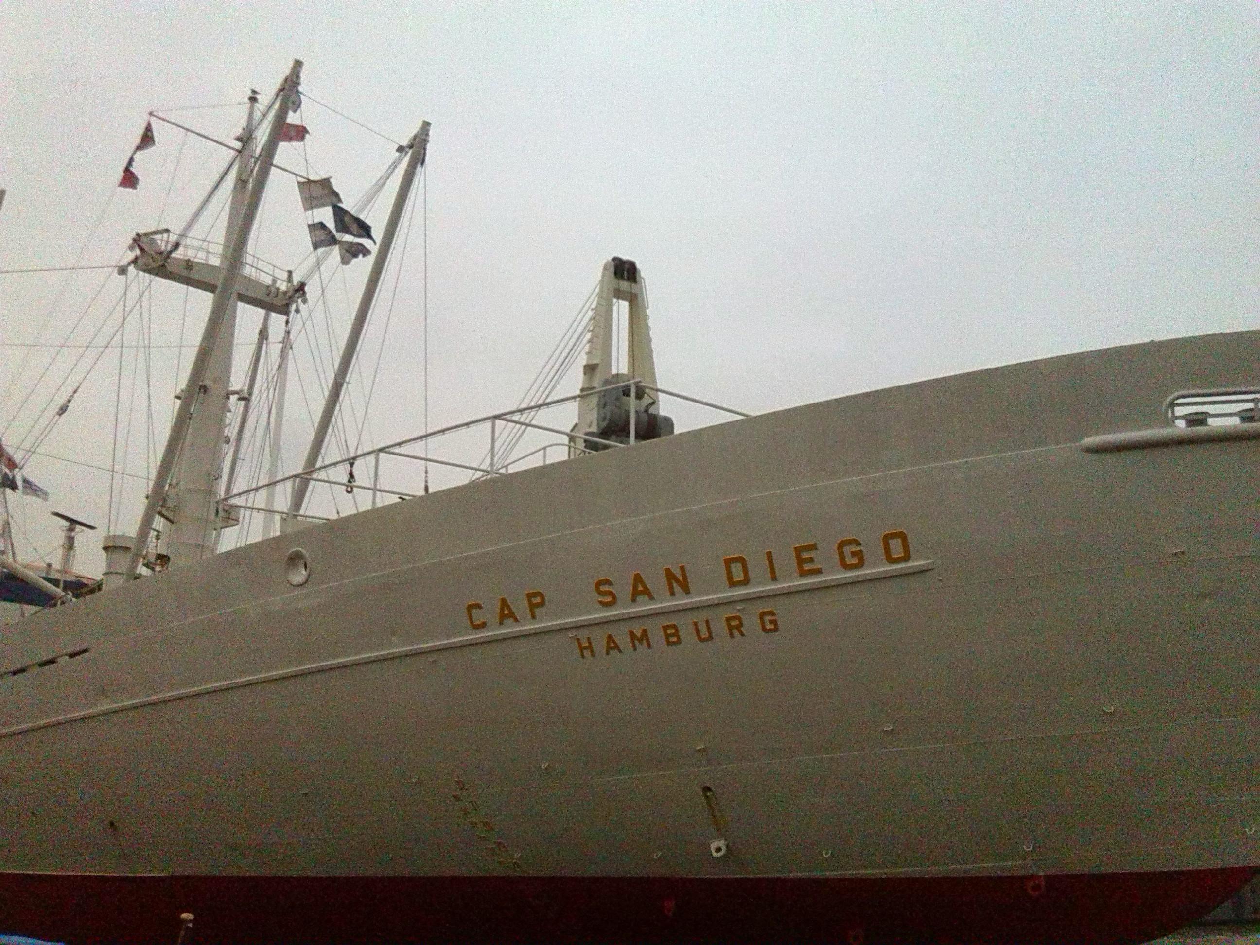 Cap San Diego HH 1