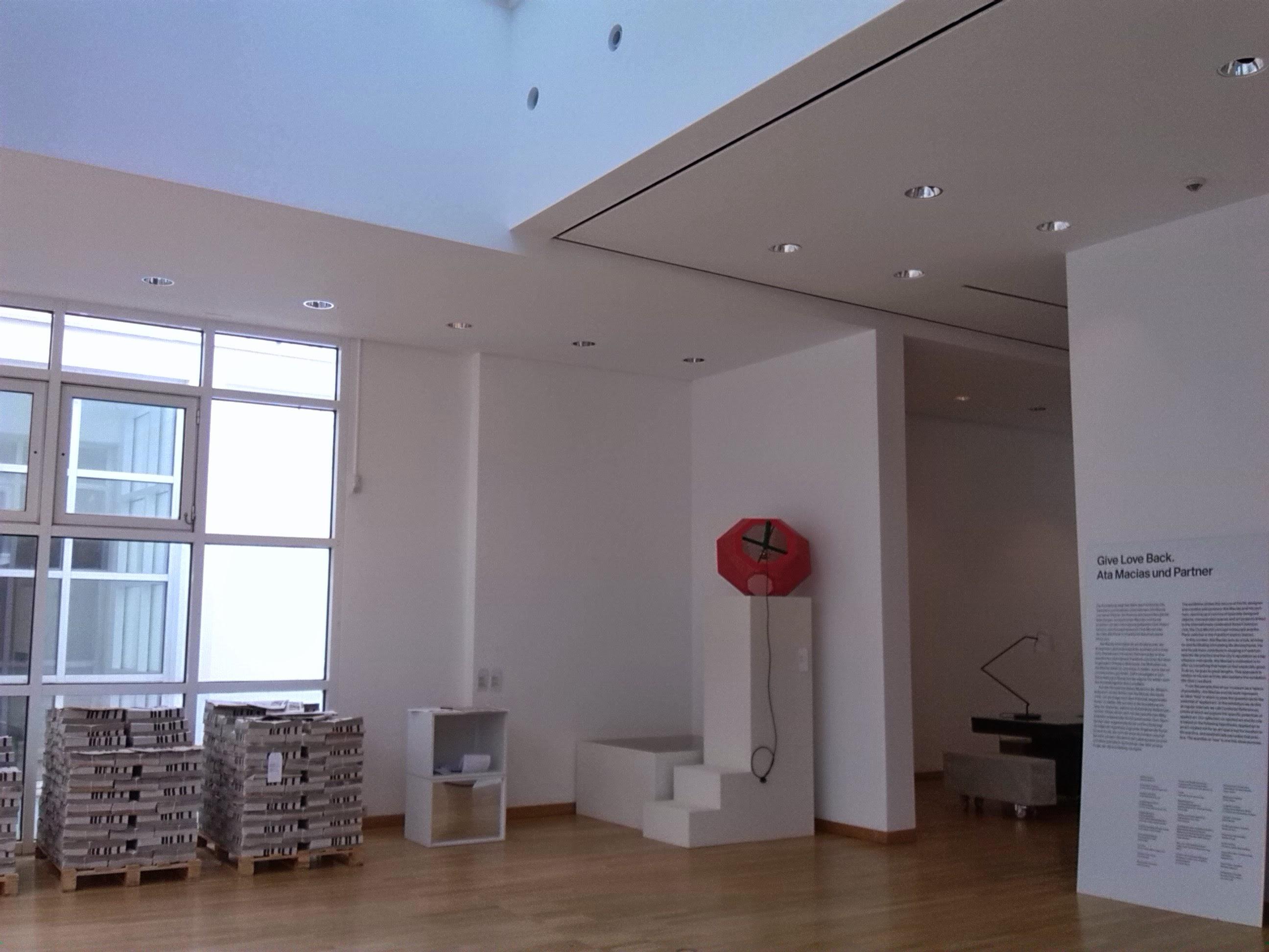 museum angewandte kunst culture ant. Black Bedroom Furniture Sets. Home Design Ideas